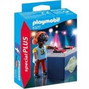 Комплект Плеймобил - Диджей, Playmobil, 2900056