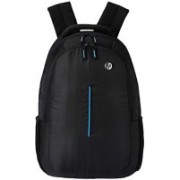 HP 16 inch Laptop Backpack(Black)