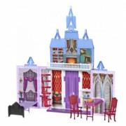 Jucarie Castel Frozen II Fold and Go Arendelle Castle E5511 Hasbro