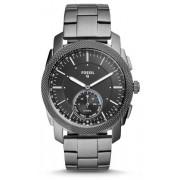 Fossil FTW1166P Grigio smartwatch