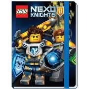 Lego Nexo Knights - Notebook A5