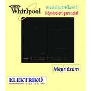 Whirlpool WLS 7960 NE indukciós főzőlap , 60 cm széles