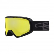 Ски Очила Cebe Razor L [Black/Yellow] CBG61