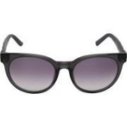Boss Orange Round Sunglasses(Grey)