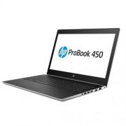 HP ProBook 450 G5, i7-8550U, 15.6 FHD/IPS, GF930MX/2G, 8GB, 128GB+1TB, FpR, ac, BT, Backlit kbd, W10