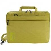 Чанта за лаптоп TUCANO WO-MB154-V, за 15.4-инчов MacBook Pro, Workout, зелен цвят, WO-MB154-V