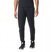 adidas Men's ZNE Tapered Training Pants - Black - L - Black