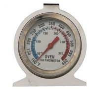 EREIN Stainless Steel Oven Thermometer