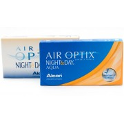 Air Optix Night & Day Aqua 3 buc. LIVRARE GRATUITA - codul DB19