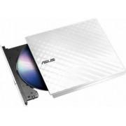 DVD Writer extern ASUS SDRW-08D2S White retail