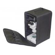 Husă transport pentru microscoape