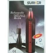 Trimmer Reincarcabil Surker ZS-216