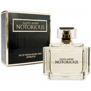 Perfume Notorious De Ralph Lauren 75 Ml Edp Spray Dama
