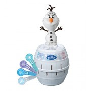 TOMY Frozen Pop Up Olaf