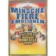 Hohner - Mische Fiere Emotionen/Hohner Rockin Roncalli Show (0094639384594) (1 DVD)