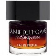 Yves Saint Laurent La Nuit De L'Homme - Eau de Parfum uomo 100 ml vapo - edizione 2019