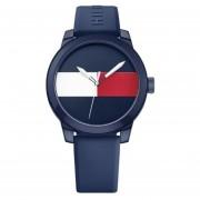 Reloj Tommy Hilfriger 1791322- Azul