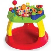 Проходилка - център за игра Play Around Dots, Hauck, 352447