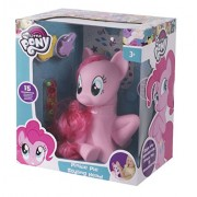 My Little Pony Pinkie Pie Styling Head Doll & Accessories