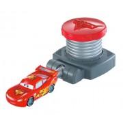 Mattel Cars 2 Bash N Go Lightning McQueen