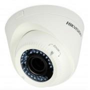 Analogna varifokalna kamera HikVision dome DS-2CE55C2P-VFIR3 (2.8-12mm, F1.4, 720TVL)