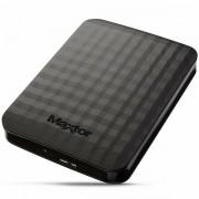"""Eksterni hard disk HDD External 2.5"""" 1TB Maxtor M3 Portable, HX-M101TCBGM, USB 3.0"""