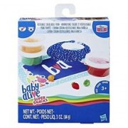 Set Jucarii Baby Alive Snack Pack Refill