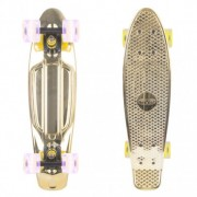 Penny board Worker Mirra 100 22'' cu roti iluminate