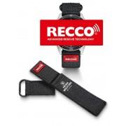 Swiss Military RECCO Rettungs-Reflector Kevlar Armband 20 mm