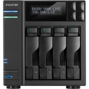 Server Stocare Retea NAS, 4-bays, ASUSTOR AS6404T