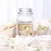 Lumanare parfumata Yankee Candle wedding day Borcan mediu