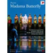 Madama Butterfly [2 Discs] [DVD] [2009]