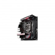 ASUS ROG MAXIMUS VIII IMPACT LGA1151 Mini ITX DDR4 NA Motherboards