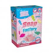Joc educativ Science4you, mini kit fabrica de sapun