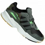 adidas Originals Yung-96 Sneaker F35018 - groen - Size: 38 2/3
