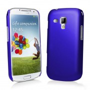 Hard Back Case for Samsung Galaxy S4 i9500 - Blue
