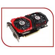 Видеокарта MSI GeForce GTX 1050 1366Mhz PCI-E 3.0 2048Mb 7008Mhz 128 bit DVI DP HDMI HDCP GTX 1050 GAMING 2G