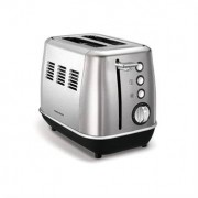 Morphy Richards Grille-pain Evoke 2 tranches inox Morphy Richards