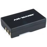 Ansmann Li-Ion battery packs A-NIK EN EL9 Lithium-Ion (Li-Ion) 1000mAh 7.4V oplaadbare batterij/accu