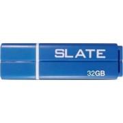 USB Flash Drive Patriot Slate 32GB USB 3.0 Blue