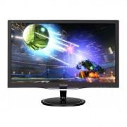 ViewSonic VX2457-MHD Monitor Piatto per Pc 24'' Full Hd Tn Nero Opaco