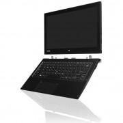 "Toshiba Portégé Z20t-C-13t Notebook 12.5"" Intel Core M7-6y75 Ram 8 Gb Ssd 256 Gb"