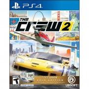 Joc consola Ubisoft Ltd The Crew 2 Gold Edition PS4