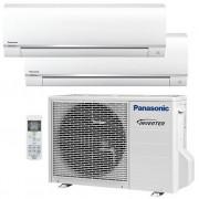 Panasonic Kitce2re15 Panasonic Kit Condizionatore Cu-2re15sbe/cs-Re9rkew