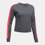 Camiseta Under Armour Favorite Mesh LS Graphic