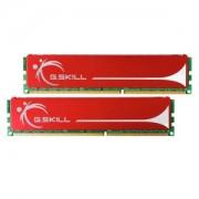 Memorie G.Skill NQ 4GB (2x2GB) DDR3, 1600MHz, PC3-12800, CL9, Dual Channel Kit, F3-12800CL9D-4GBNQ