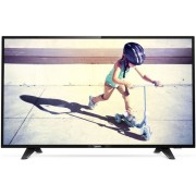 "Televizor TV 43"" LED PHILIPS 43PFT4132/12, 1920x1080 (Full HD), HDMI, USB, T2 tuner"