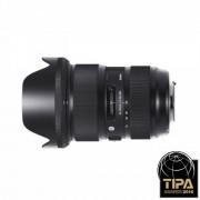 Sigma 24-35mm F2.0 DG HSM Art Obiectiv pentru Canon EF