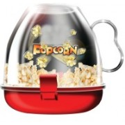 Shrih Portable SH-03075 500 g Popcorn Maker(Red)
