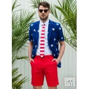 39.95 Opposuit - Summer Stars and Stripes EU62